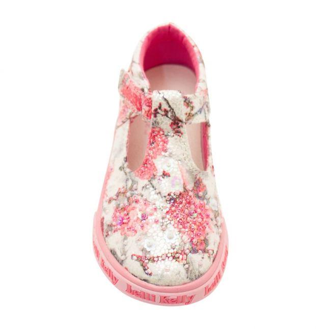 Baby Fuxia Fantasia Justine Shoe (20-24)