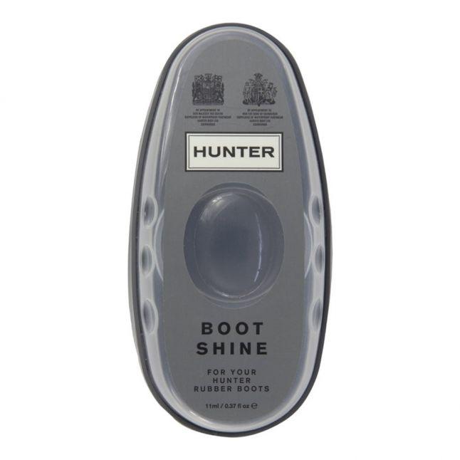 Clear Boot Shine