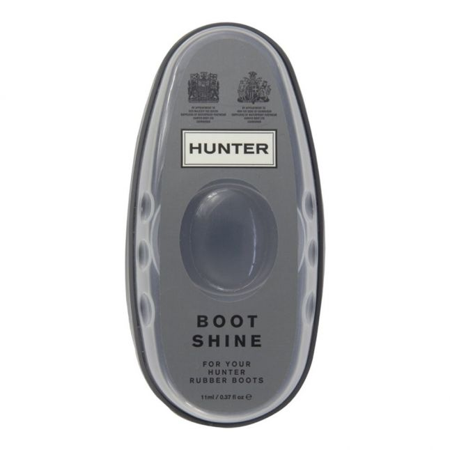 Clear Boot Shine Kit