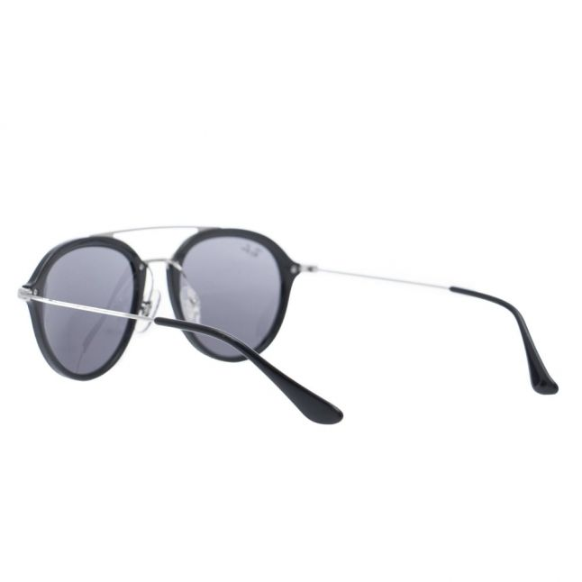 Junior Black RJ9065S Sunglasses