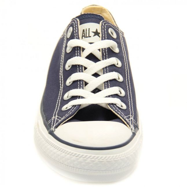 Navy Chuck Taylor All Star Ox