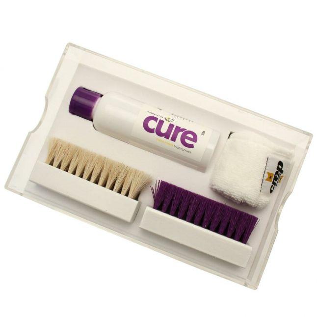 Shoe Cure Kit