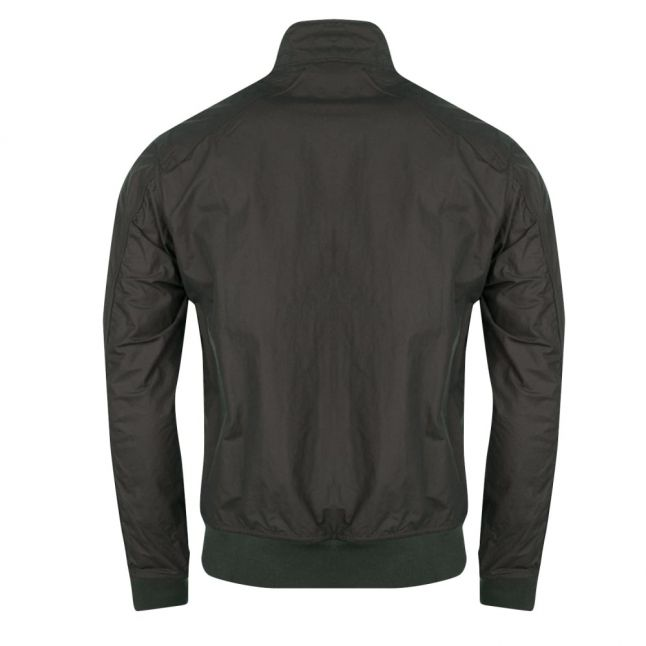 Steve McQueen™ Collection Mens Sage Rectifier Harrington Jacket