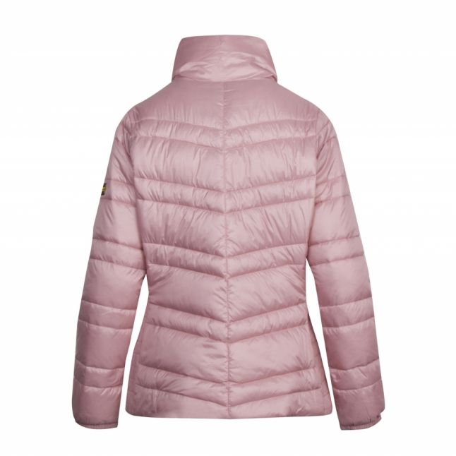 Womens Blusher Rally Quilted Jacket