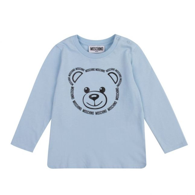 Baby Sky Toy Letter Toy T Shirt & Sweat Pants