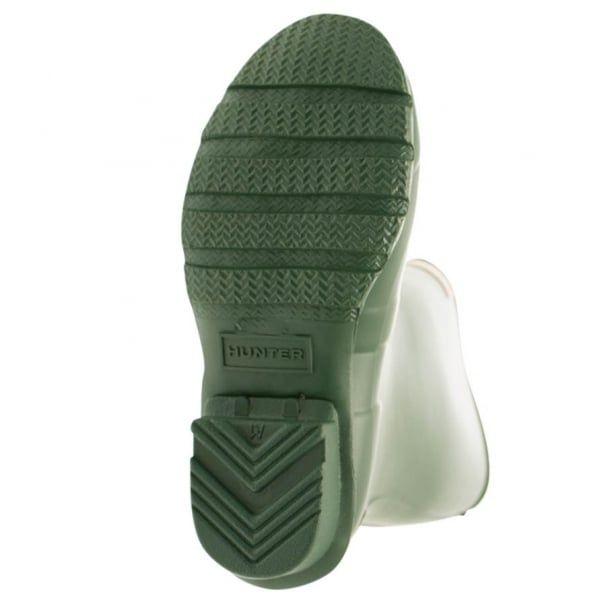 Kids Green Original Wellington Boots (12-4)