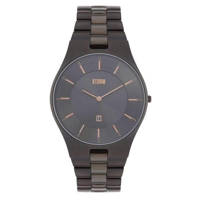 Mens Titanium Slim-X XL Watch