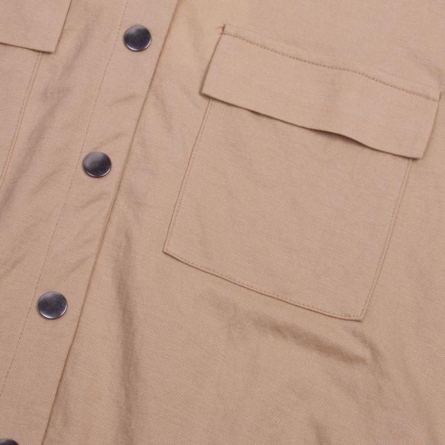 Womes Nomad Visafina Shirt S/s Midi Dress