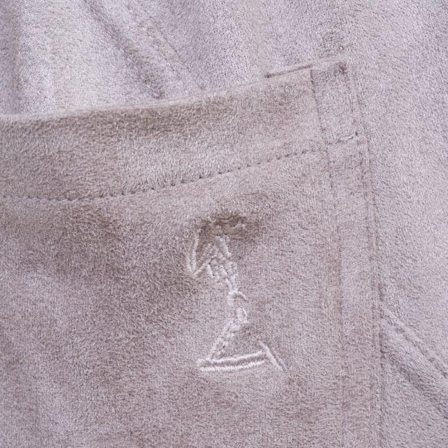 Womens Paloma Grey Ethos Pants