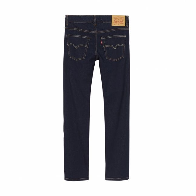 Boys Dark Wash 510™  Skinny Fit Jeans