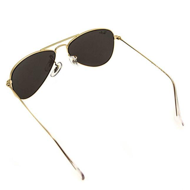 Junior Gold RJ9506S Aviator Sunglasses