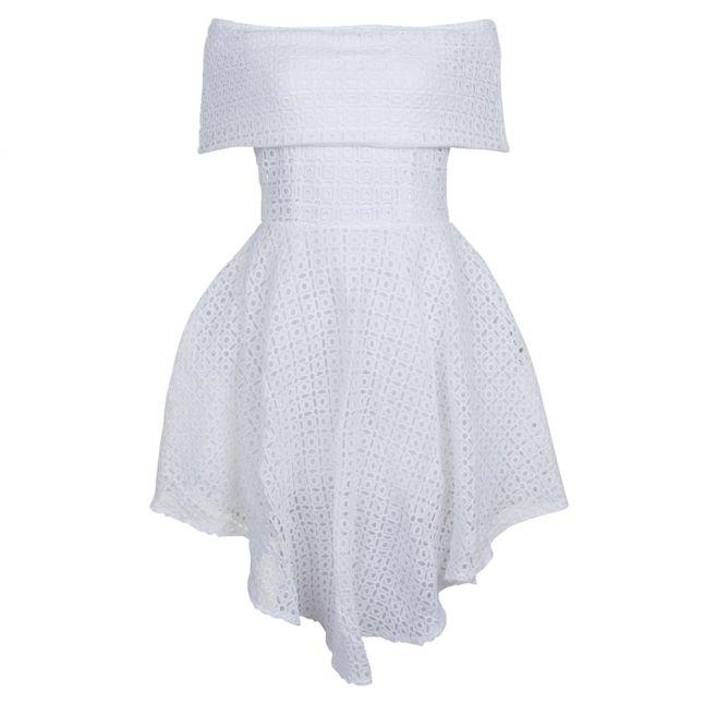 Womens Natural Ornata Dress