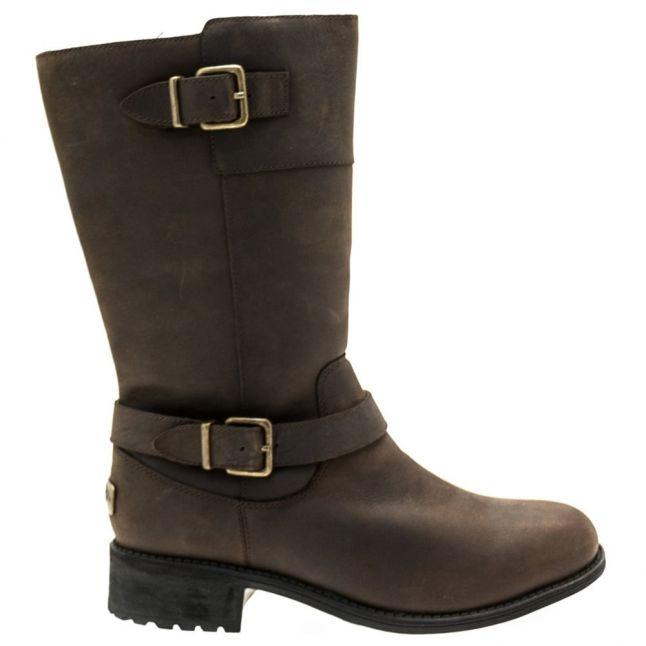 Womens Stout Tisdale Boots