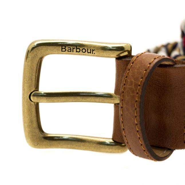 Lifestyle Mens Dress Stretch Belt Gift Box