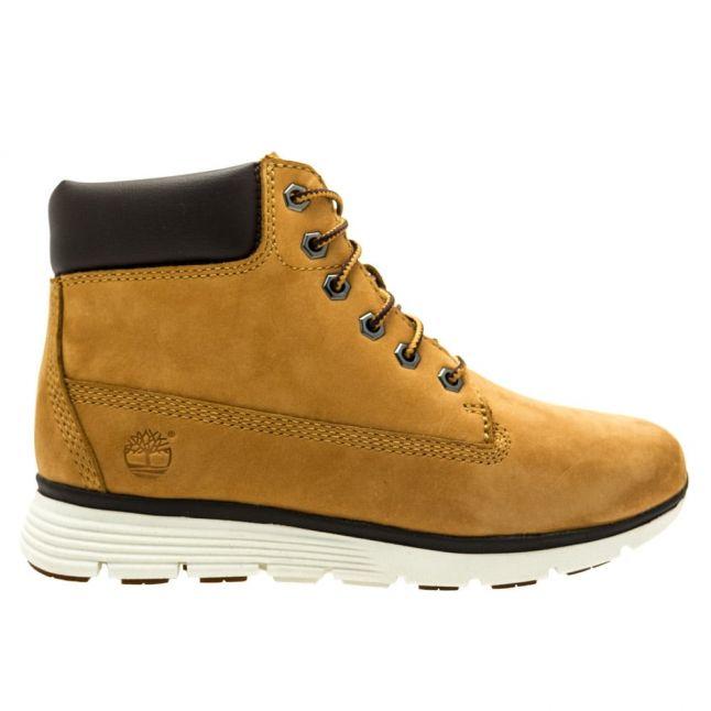 Youth Wheat Killington 6 Inch Boots (12-2)
