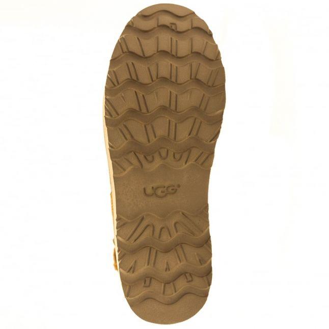Kids Chestnut Jayla Boots (12-3)