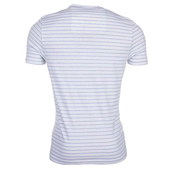 Mens Frost Bretton Regular Fit S/s Tee Shirt