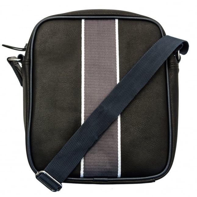 Mens Black Max Flight Bag