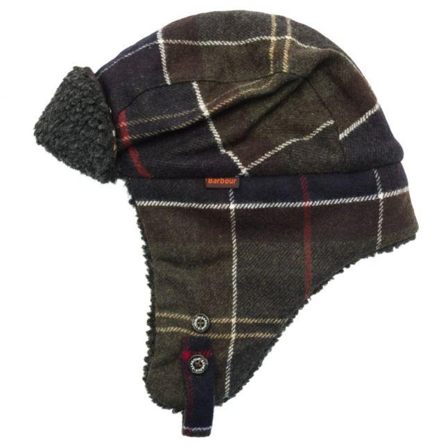 Lifestyle Mens Classic Shiel Trapper Hat