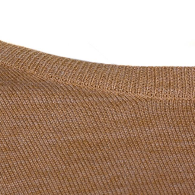 Womens Wood Thrush Vilesly L/s Knitted Top
