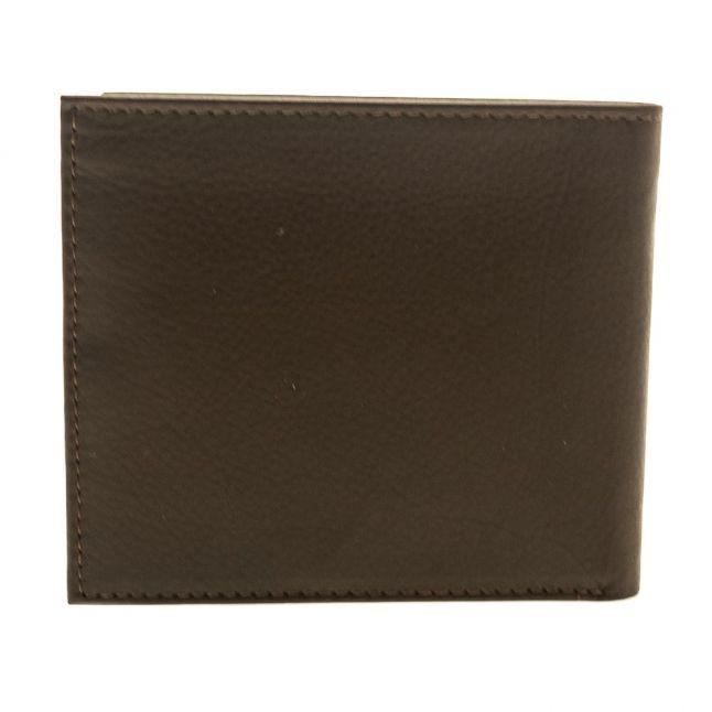 Mens Dark Brown Antonys Bifold Wallet