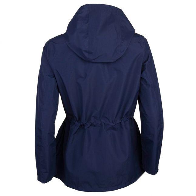 Lifestyle Womens Navy Cirrus Jacket