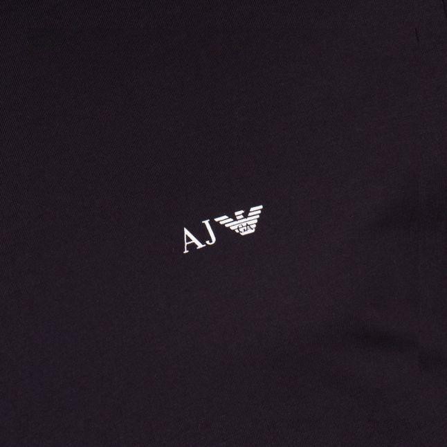 Mens Navy Regular Fit S/s Tee Shirt