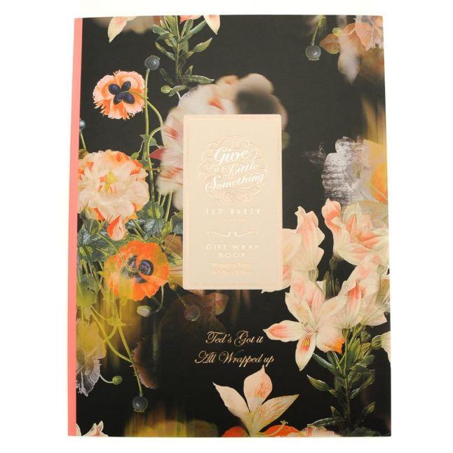 Gift Wrap Book