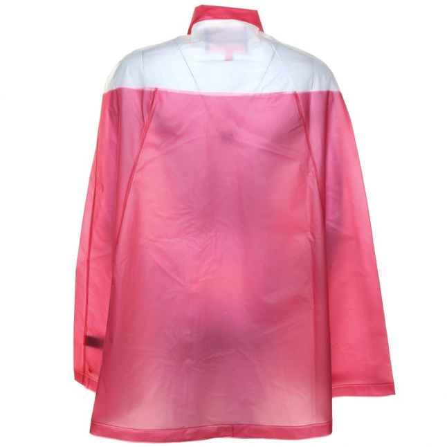 Womens Rhodonite Pink Original Moustache Cape