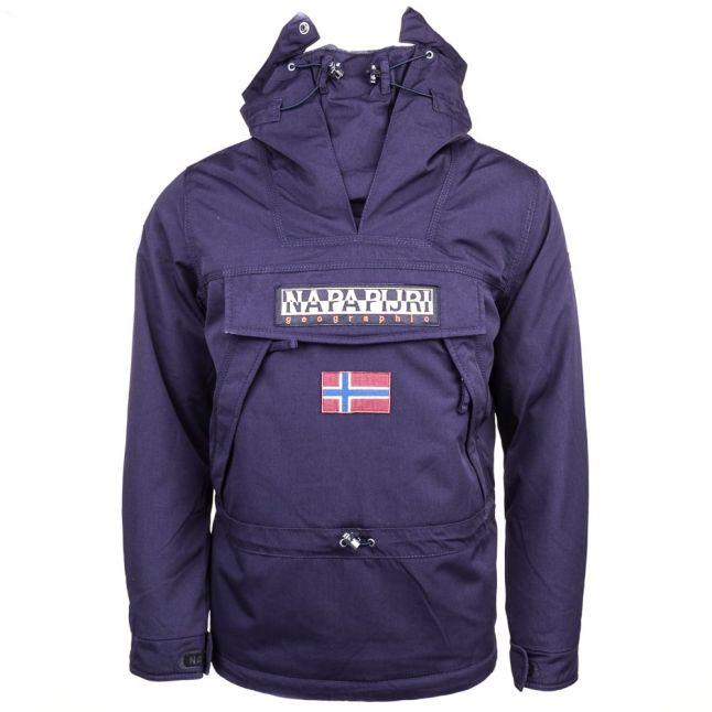 Mens Blue Marine Skidoo Jacket