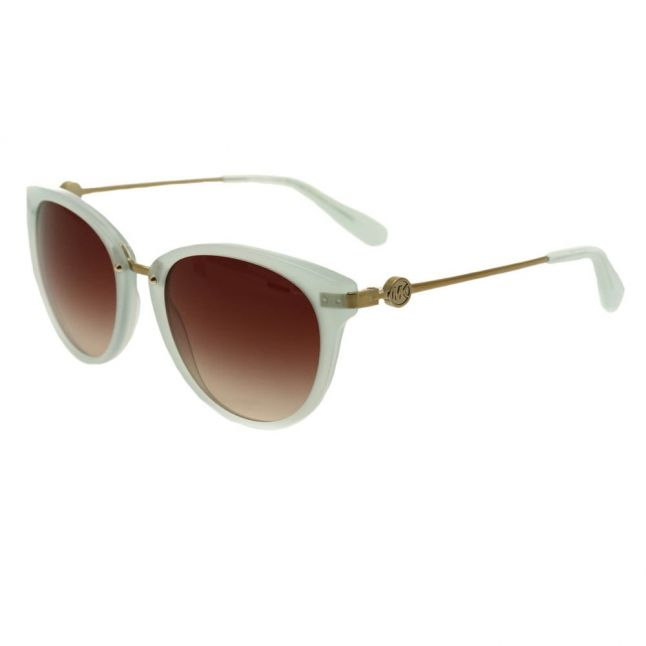 Womens Mint Green Abela III Sunglasses