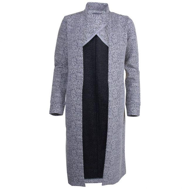 Womens White Hepzi HWK Coat