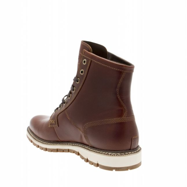 Timberland™ Mens Brown Britton Hill Boots
