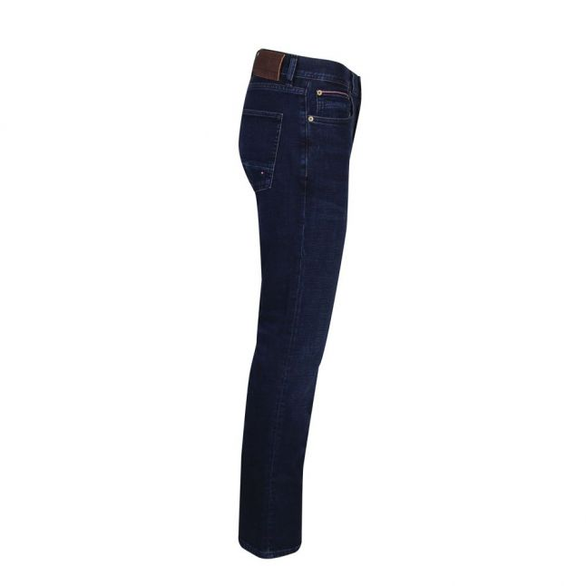 Mens Bridger Indigo Denton Straight Fit Jeans