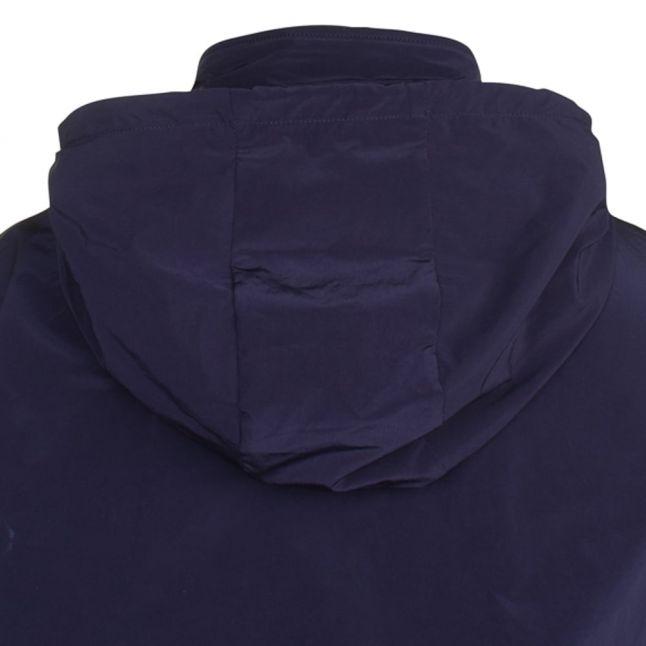 Mens Blue Light Jacket