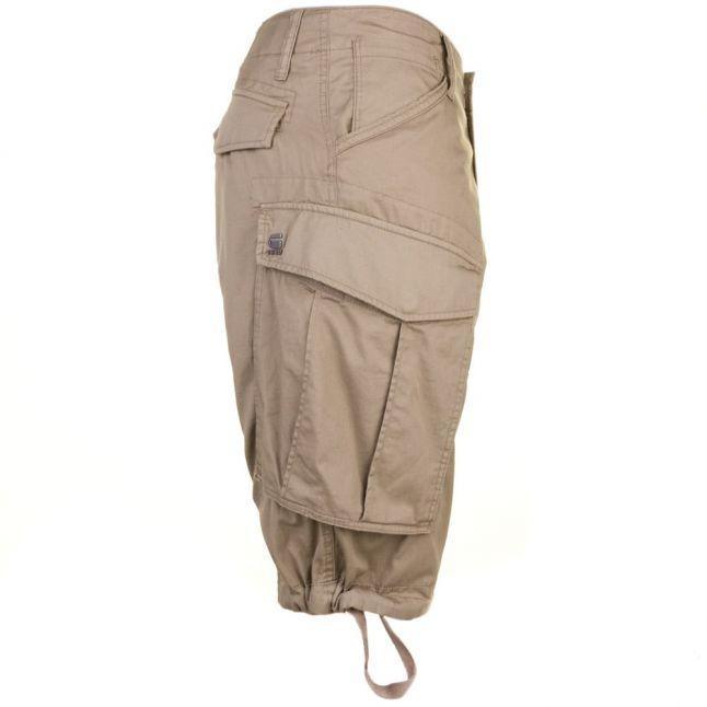 Mens Dune Rovic Zip Shorts