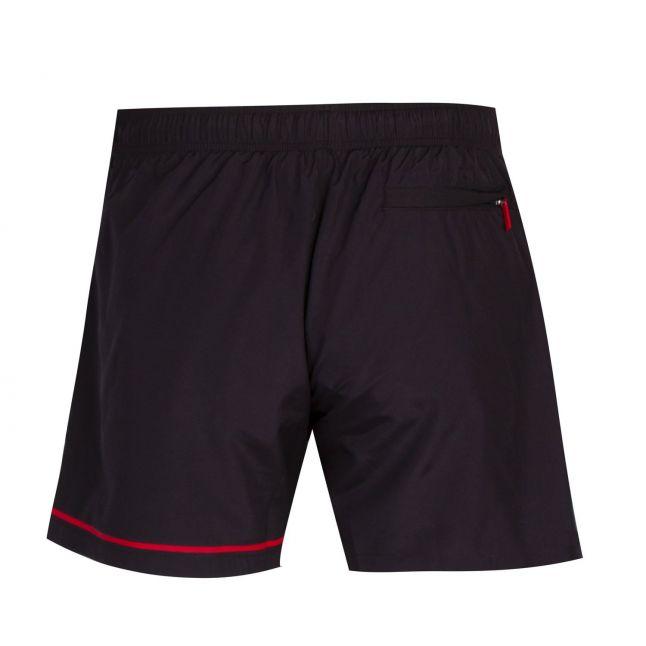 HUGO Mens Black Copacabana Swim Shorts