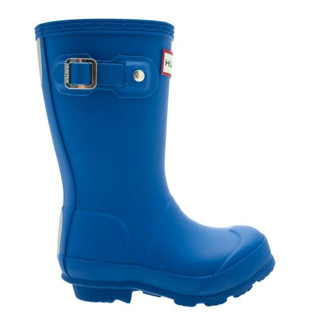 Kids Azure Original Wellington Boots (6-12)