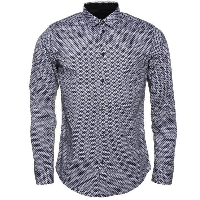 Mens Assorted S-Leppard L/s Shirt