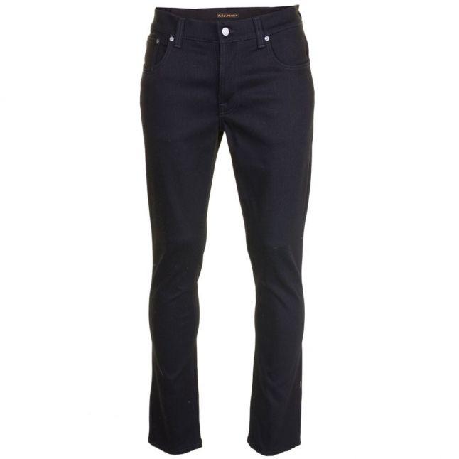 Mens Dry Cold Black Wash Grim Tim Slim Fit Jeans