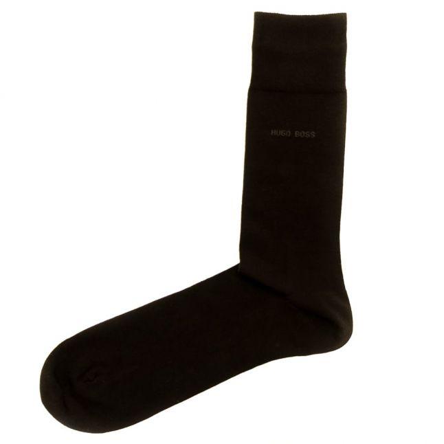 Mens Black Marc RS Uni Socks (5-11)