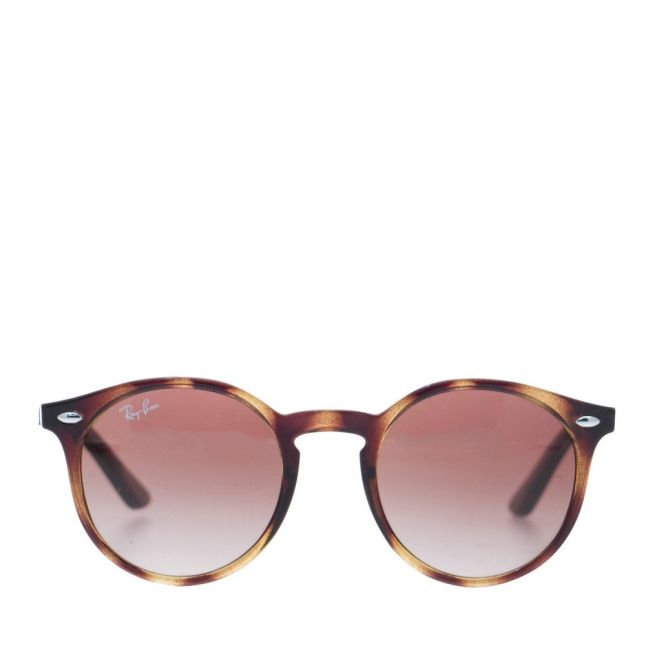 Junior Shiny Havana RJ9064S Sunglasses
