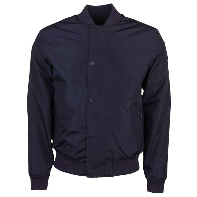 Mens Black Gainsboro Jacket