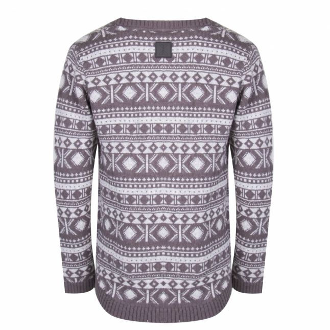 Onepiece Mens Grey Halling Sweater