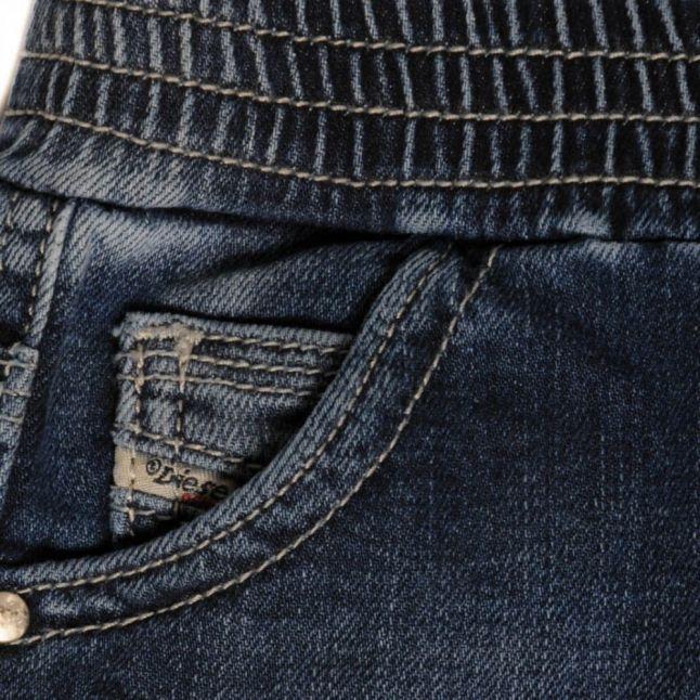 Baby Denim Plonchy Jeans