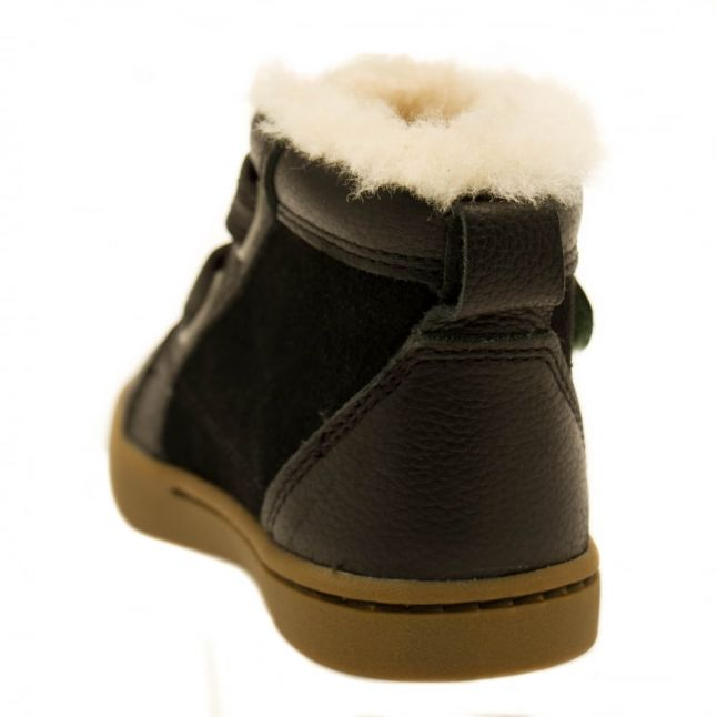Toddler Black Rennon Boots (5-11)