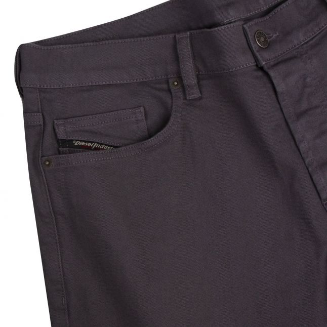 Mens 009HA Wash D-Luster Slim Fit Jeans