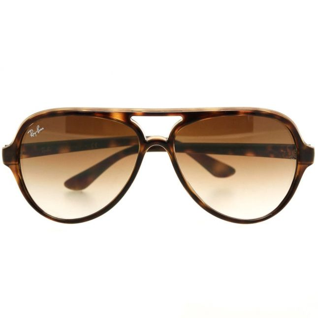 Light Havana RB4125 Cats 5000 Sunglasses