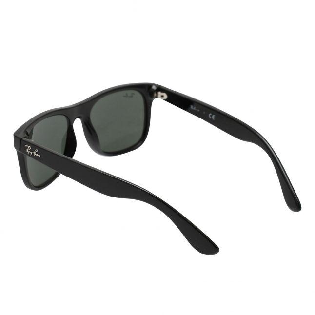 Junior Black RJ9069S Sunglasses