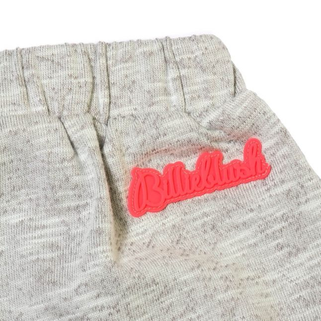 Girls Assorted Embroidered Trim Shorts
